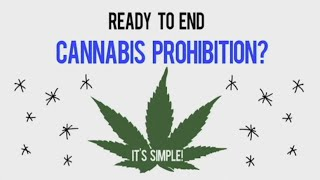 Florida End Cannabis Prohibition - Sign the Petition
