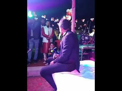 Saadhi  Performance - Mera dil bhi kitna pagal hai   Mubarak ho tumko ye sadhi tumhari