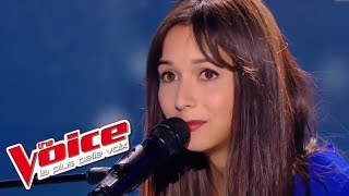 Lana Del Rey - Summertime Sadness | Clarisse Mây | The Voice France 2017 | Blind Audition