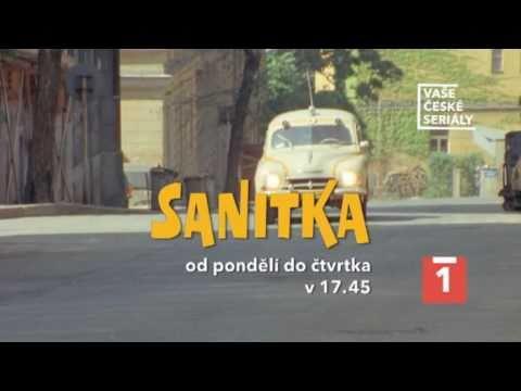 Sanitka - Zlata Adamovská
