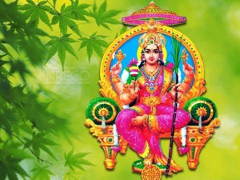 Mundahakkanniyamma - L R Eswari Amman Song; Tamil Devotional