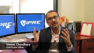 VIPRE Advanced Security for Business: Patch Management & Removable Device Protection