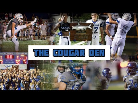 Barron Collier High School Football Hype Video 2