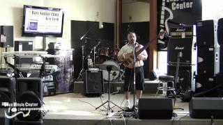 4/8 Ken Field Bass Clinic