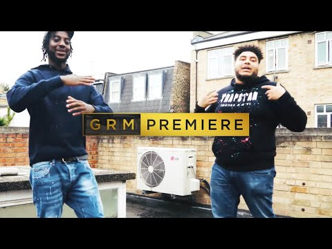 Capo Lee and Big Zuu make one hell of a tag team