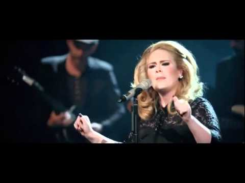 Adele   I'll Be Waiting (Live At The Royal Albert Hall DVD).flv