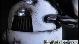 STAR WARS FIRST ASSAULT trailer
