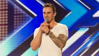 Best auditions from the X Factor 2018