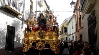Foto de Oración en el Huerto de Linares en la calle Cambroneras