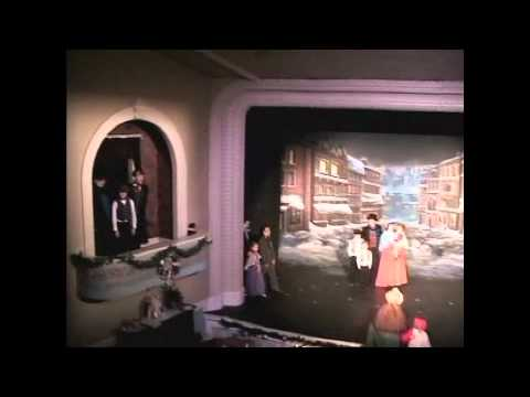 Elgin City Hall Opera House 100 Year - Preview