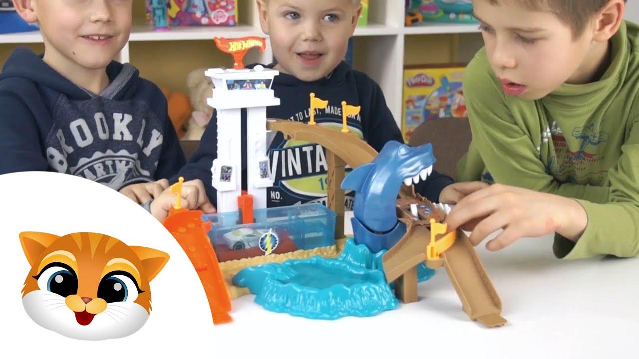 Zabawki dla chłopców  zestawy zabawek dla dzieci
