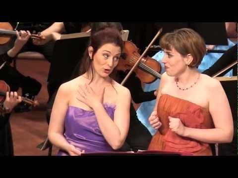 "Mozart duet, ""Prenderò quel brunettino"" from Così fan tutte"