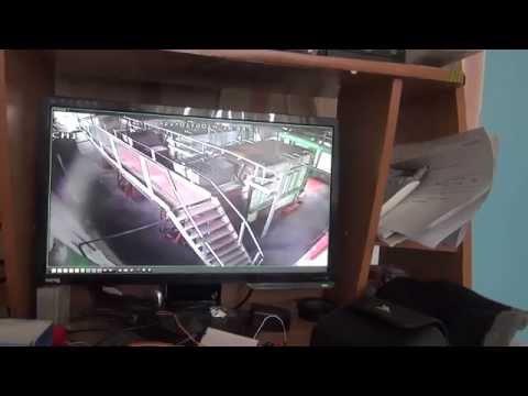 видеонаблюдение без проводов