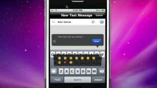 Textnow iPhone App Review - Send FREE Unlimited Texts to Any Phone!