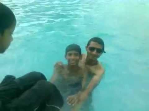 Swimming pool karachi pk romantic boys youtube - Metropolitan swimming pool karachi ...