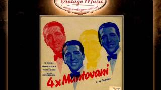 Mantovani And His Orchestra -- Tango Of Love (VintageMusic.es)