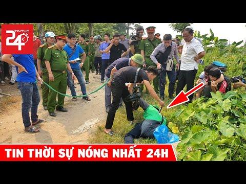 Tin Nóng An Ninh 24h Hôm Nay   Tin Thời Sự Pháp Luật Mới Nhất Hôm Nay   TIN TỨC 24H TV