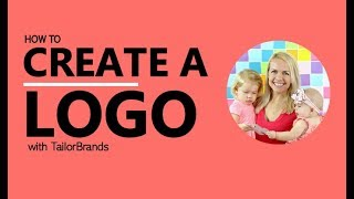 How to create a logo with TailorBrands