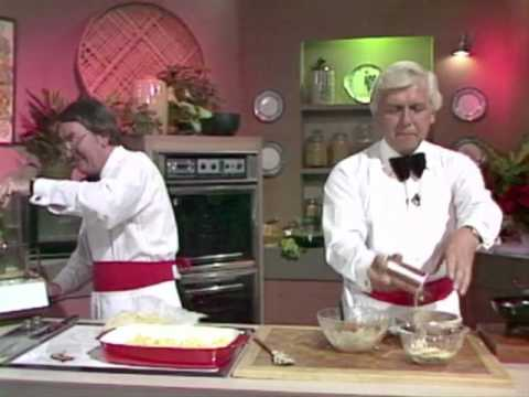 NZ On Screen - Hudson and Halls: Cheese grating