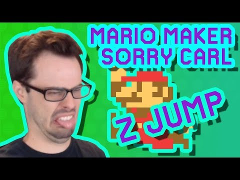 Mario Maker - Sorry Not Sorry (Hilariously Awful Level)