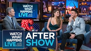 Baixar After Show: Will Andy Cohen Be At Jax Taylor And Brittany's Wedding? | Vanderpump Rules | WWHL