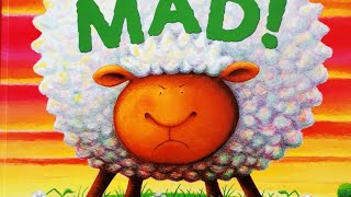 Marvin Gets MAD! Read Along Bo…