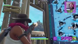 ON BUY THE COMBAT PASS WITH FORTNitE BATTLE ROYAL [FR/PS4]