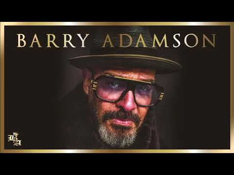 Barry Adamson - The Hummingbird (Official Audio) Mp3