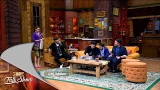 Ini Talk Show - 15 Mei 2015 Part 2/6 - CJR