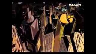 U2 - Hold me, Thrill me, Kiss me, Kill me