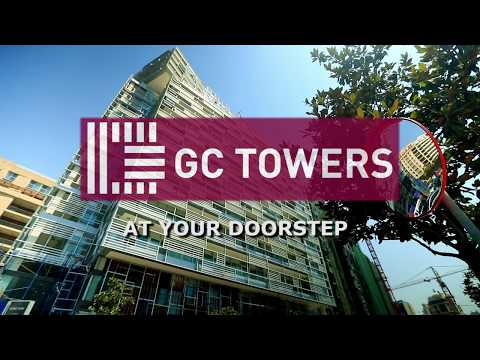 GC TOWERS: Beirut New Landmark. Directed by Farid Assaf