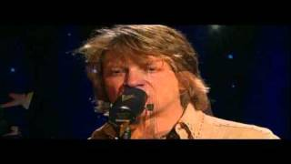 Bon Jovi - Last Man Standing - This Left Feels Right - Live (2003)
