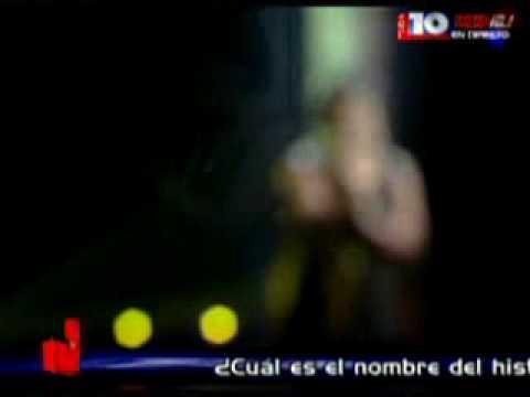 Alejandra Castillo - Cuando una mujer - Fin de sem...