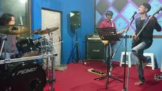 Download lagu Selamat Tinggal - Five Minutes (Cover) (Break'els) (Rock Version)