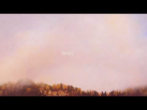 Who I Am (as heard on Grey's Anatomy S14, EP17) | OFFICIAL LYRIC VIDEO |Andrew Galucki