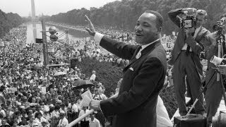 Martin Luther King Speechwriter Recounts March on Washington