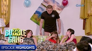 Bubble Gang: Drunk night gone wrong