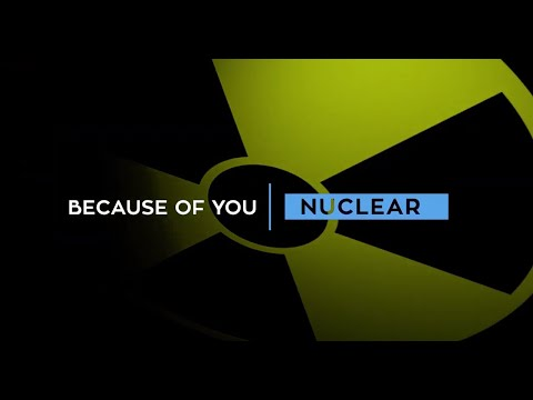 CSAF & CMSAF Because of You - Nuclear