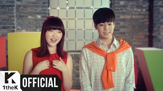 [MV] Akdong Musucian(악�뮤지션) _ I love you(All about my romance(내 연애� 모든 것) OST Part 3)
