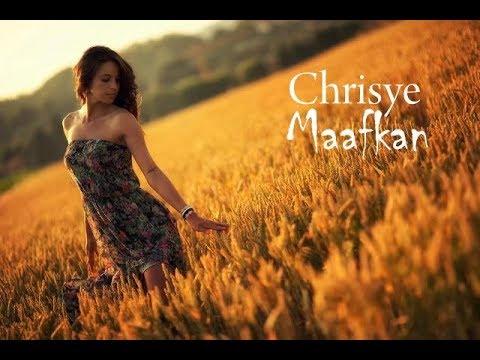 Chrisye – Maafkan_with Lyric