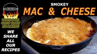 Fogcrawler's Smokey Mac & Cheese