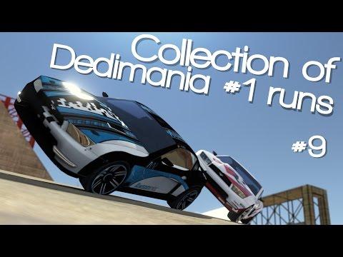 Collection of Dedimania #1 runs by AwS riolu! - V.9  