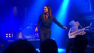 JoJo - Good Thing (Live at O2 Academy Islington) HD