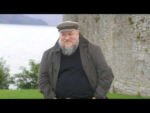 The George R R Martin Podcast | Episode 3: Good Advice for Aspiring Writers | Oct 2006
