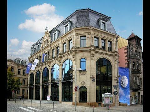 Städte in Deutschland, Fürth, Gebäude, Parks, Freizeit, Tourismus, Geschichte, Frauen
