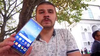Huawei Mate 10 Pro: первый обзор смартфона с искусственным интеллектом
