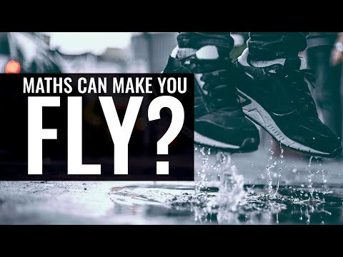 Mathematics Can Make You Fly? - Dr Carola-Bibiane Schonlieb