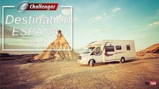 Destination Espagne #4 CHALLENGER