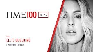 Ellie Goulding | TIME100 Talks