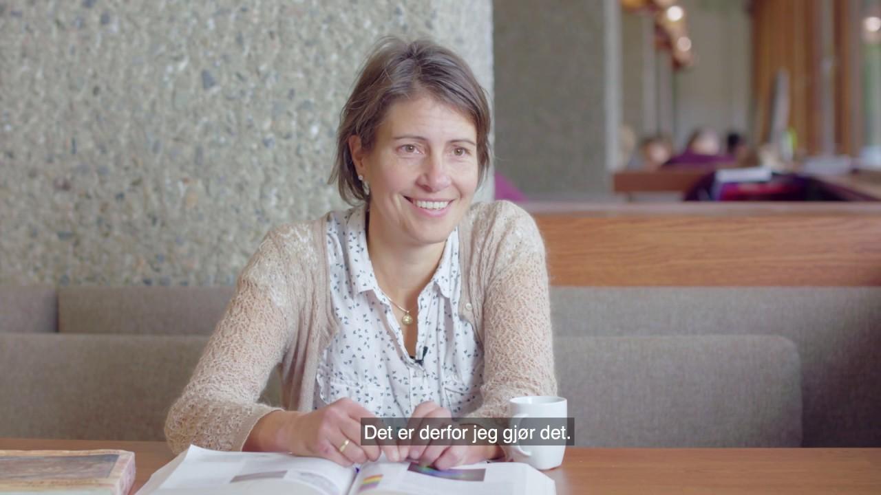 Biovitenskap (bachelor) - kortfilm